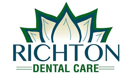 Richton Dental Care Logo | Red Door Marketing