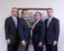Lowrey & Fortner Group Shot | Red Door Marketing