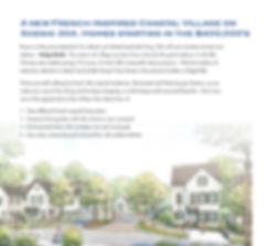 RidgeWalk Postcard | Red Door Marketing