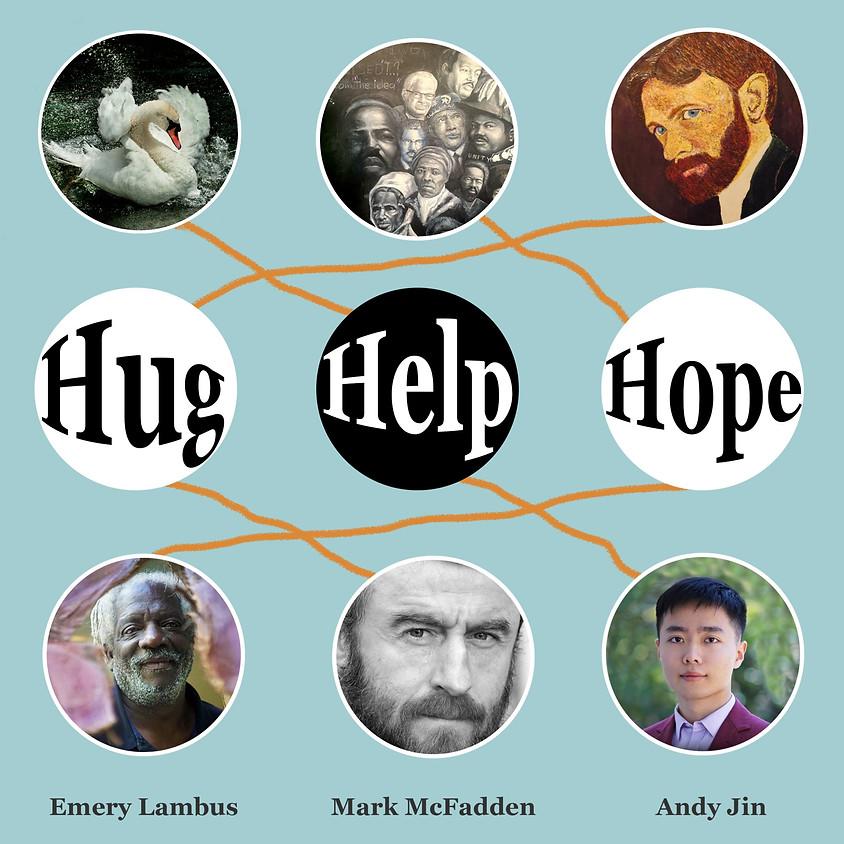Hug Help Hope