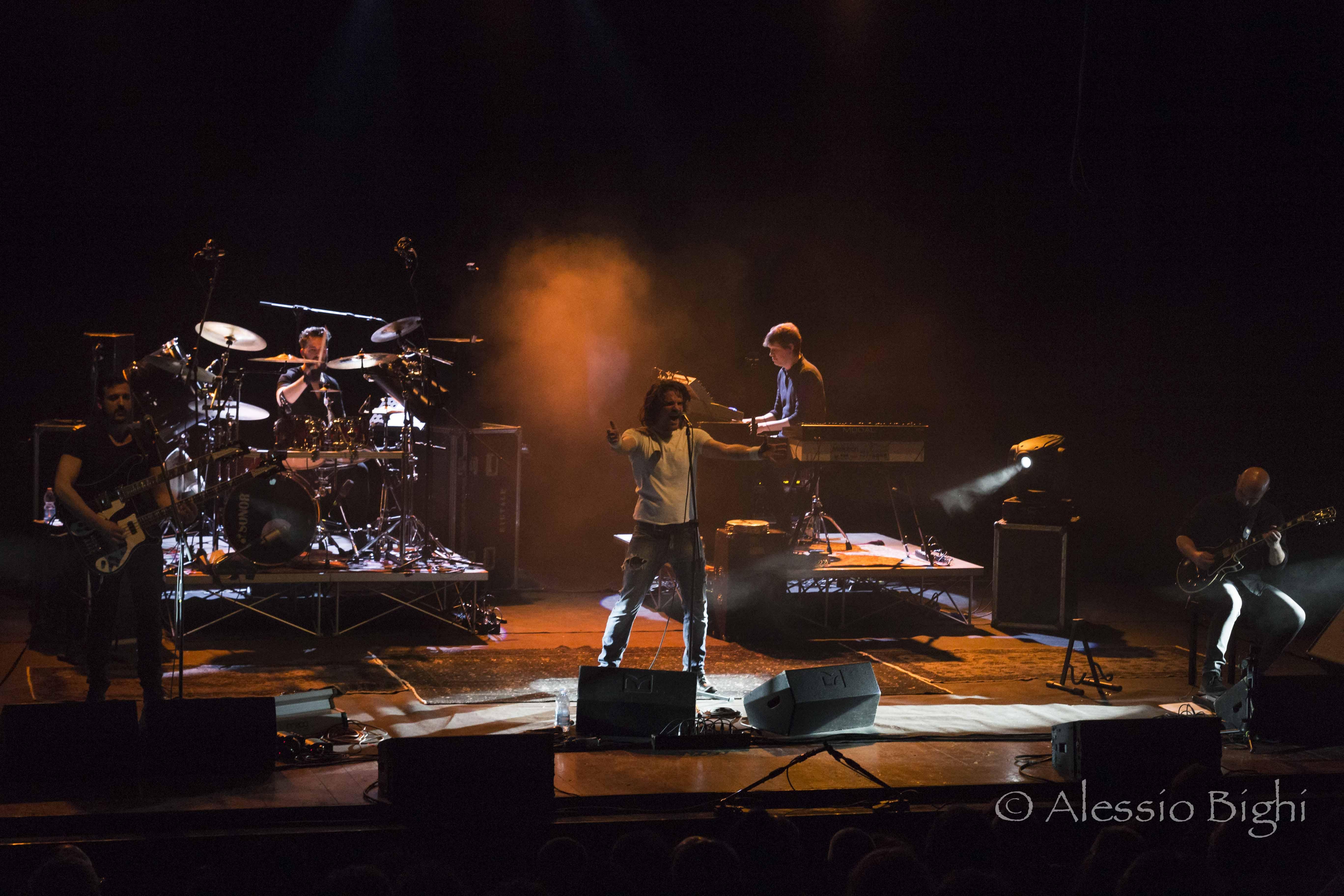 Teatro al Parco, 29/04/17