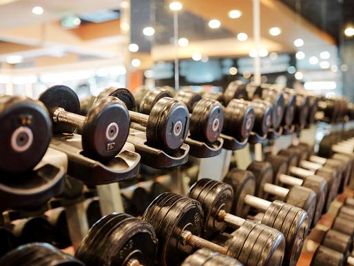 Hygiene Tips for Gyms
