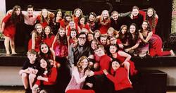 Broadway Scenes