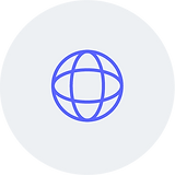 Voscuris global icon
