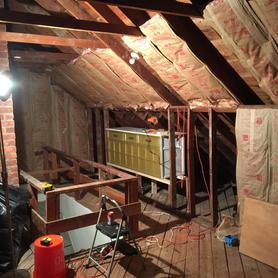Pre-attic remodel 2