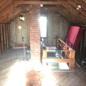 Pre-attic remodel 1