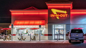 Fast Food Sustainability Part I: In-N-Out, Chick-Fil-A, & Chipotle