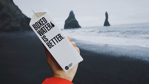 Boxed Water: Is It Really Better?