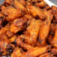 100Chicken Wing Platter