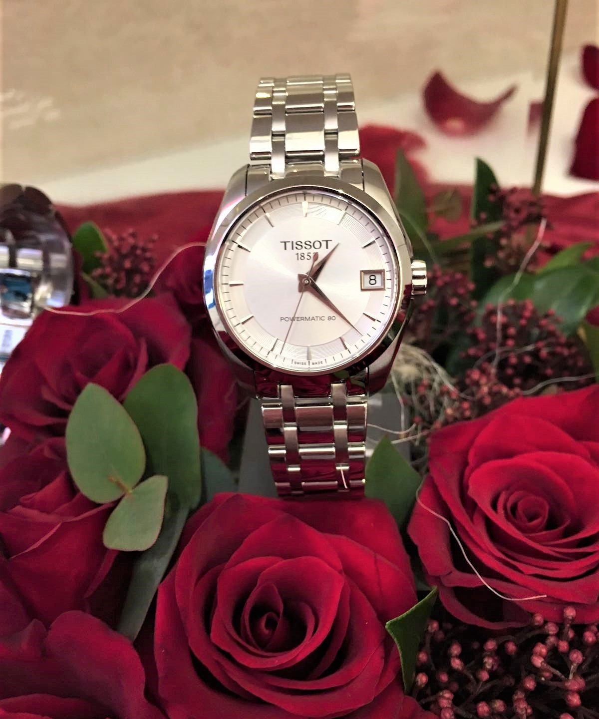 Couturier Automatic 女裝款