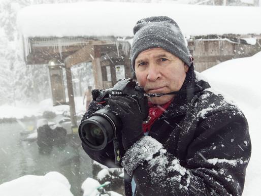 VACHERON CONSTANTIN x Steve McCurry Overseas系列攝影之旅