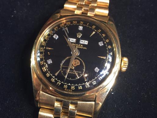 PHILLIPS春季拍賣 有望刷新腕錶拍賣價最高紀錄