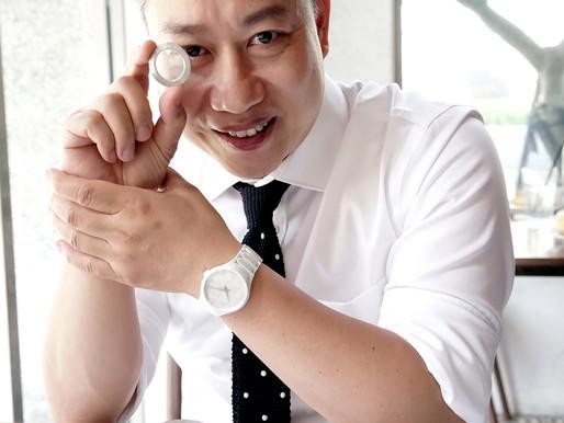 RADO最新台北限量版腕錶亮相