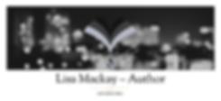 Lisa Mackay's Blog banner