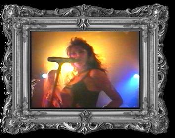 Lisa Mackay - Hollywood Showband