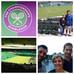 jm Praxis betreut Florian Mayer in Wimbledon