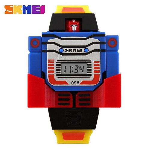 Skmei - Reloj 1095YL Digital para Unisex