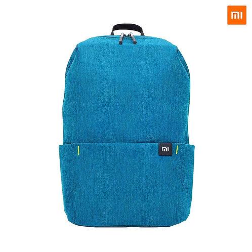 Xiaomi - Mochila 5080850060 Casual Azul Brillante