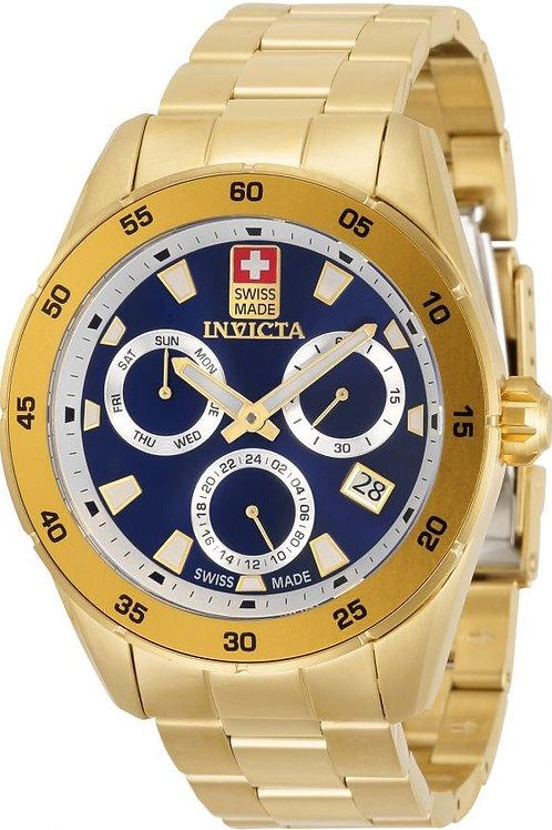 Invicta - Reloj 33478 Análogo para Hombre