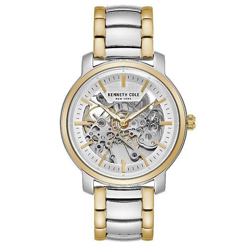 Kenneth Cole New York - Reloj KC50776021 Hombre