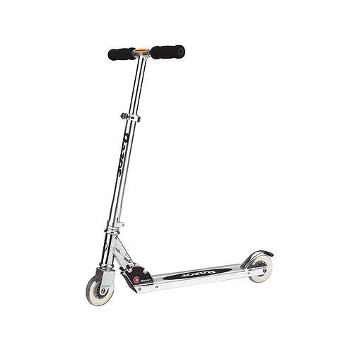 Razor - Scooter Modelo A - Negro