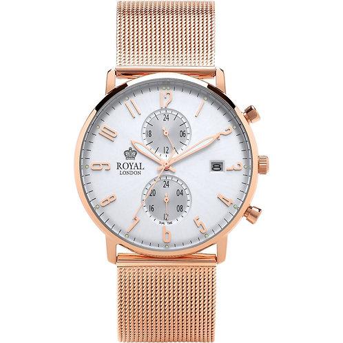 Royal London - Reloj 41352-13 Análogo para Hombre