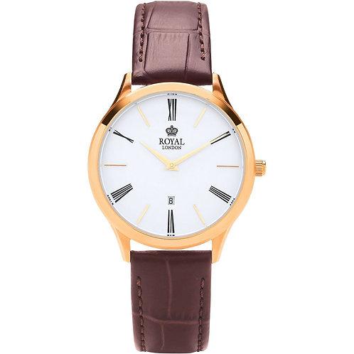Royal London - Reloj 21371-03 Análogo para Mujer