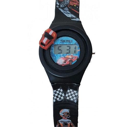 Skmei - Reloj 1376BK Digital para Niño