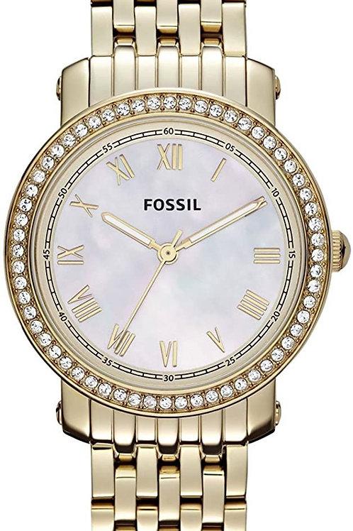 Fossil - Reloj ES3113 Análogo para Mujer