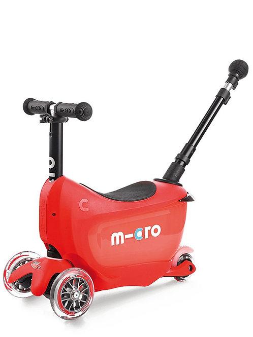 Micro - Scooter Mini 2-Go Deluxe Plus MMD032