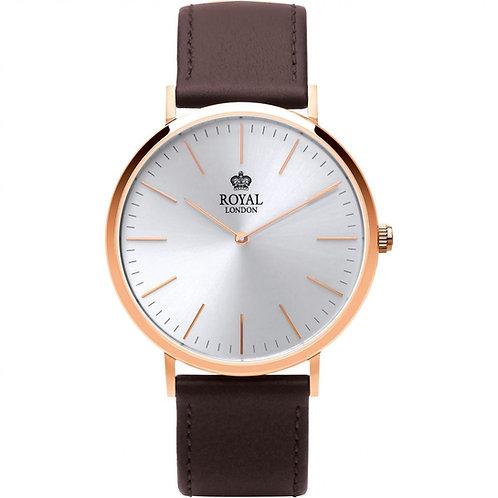 Royal London - Reloj 41363-05 Análogo para Hombre