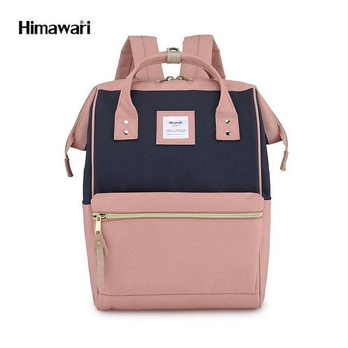 Himawari - Mochila Holly Daze H9001-12 Rosa