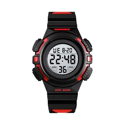 Skmei - Reloj 1559RD Digital para unisex