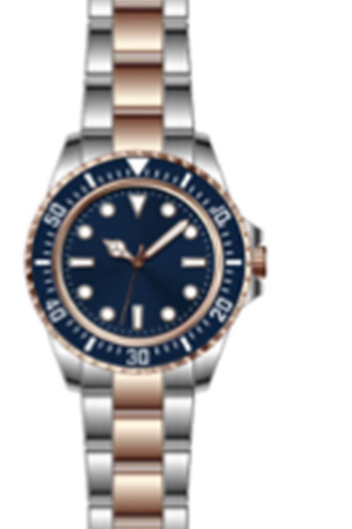 Folio - Reloj FMDFL1035 Análogo para Mujer