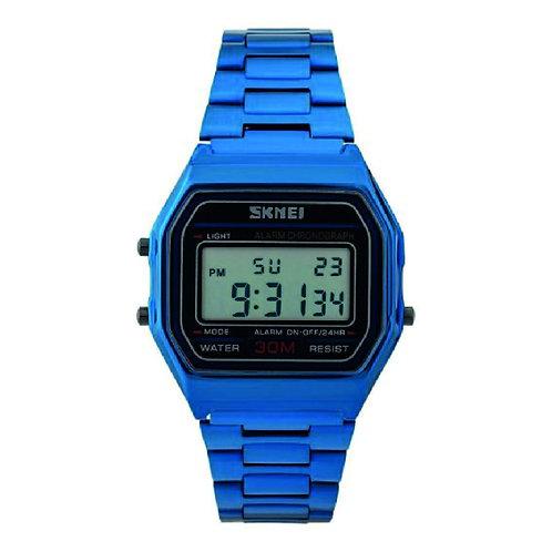 Skmei - Reloj 1123BU Digital para Unisex