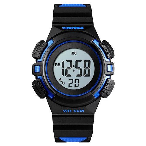 Skmei - Reloj 1485BU Digital para Niño