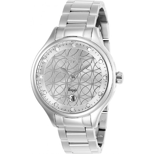 Invicta - Reloj 27437 Análogo para Mujer
