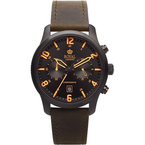 Royal London - Reloj 41362-02 Análogo para Hombre