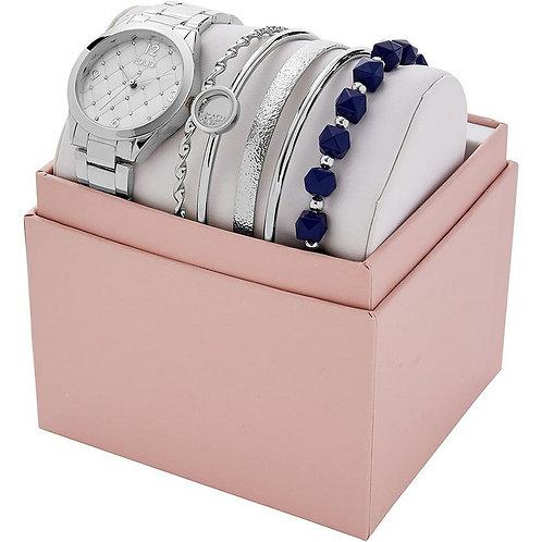 Folio - Set de Reloj FMDFOL815 para Mujer