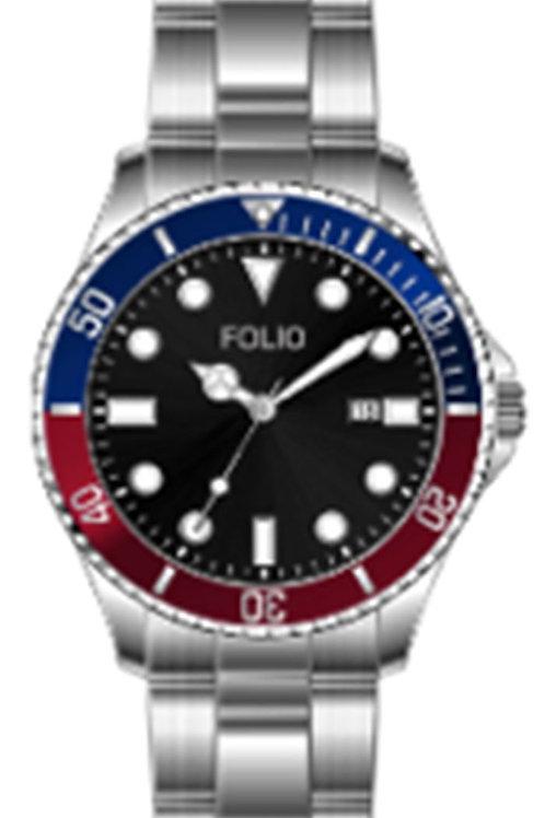 Folio - Reloj FMDFL5033 Análogo para Hombre