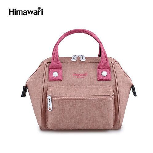 Himawari - Bolso bandolera Petunia (SS913) -Rosa