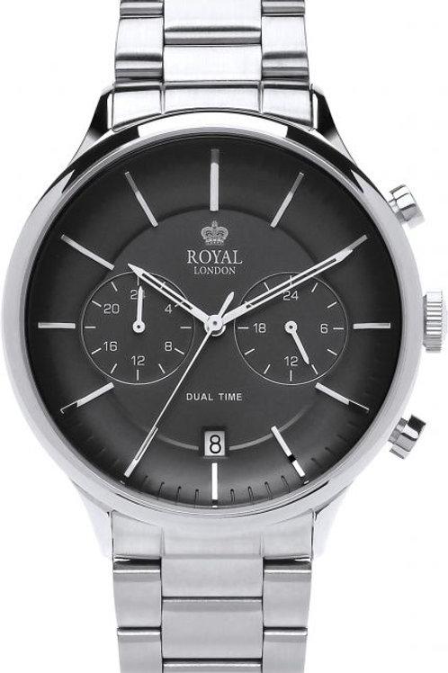 Royal London - Reloj 41372-06 Análogo para Hombre