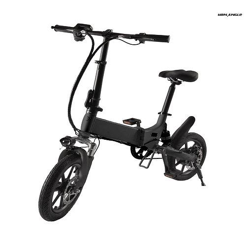Hon Angle - Bicicleta Eléctrica ZM14001B.