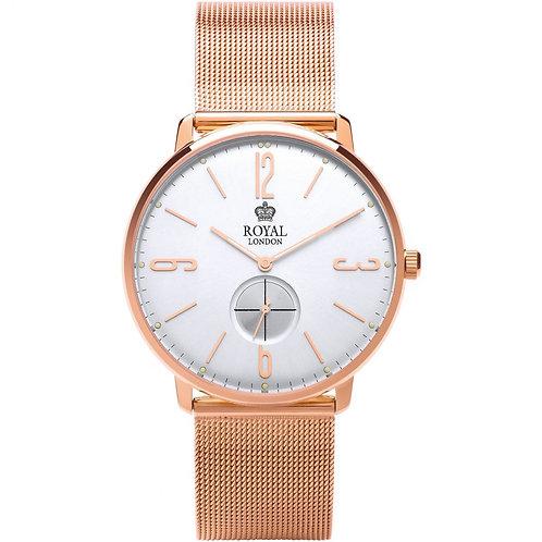 Royal London - Reloj 41343-13 Análogo para Hombre