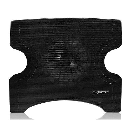 Wesdar - Base Cooler para Notebook W-K-8058F
