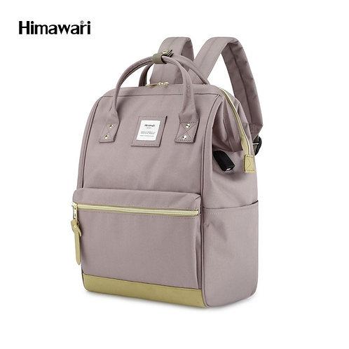 Himawari - Mochila H123-2 Gris