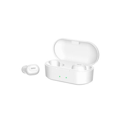 QCY - Audífonos inalámbricos T2C Bluetooth 5.0