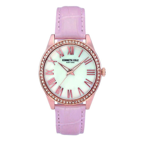 Kenneth Cole New York - Reloj KC50941004 Mujer