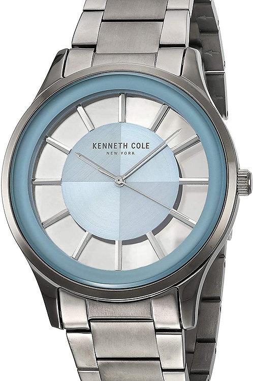 Kenneth Cole New York - Reloj KC50500006 Hombre
