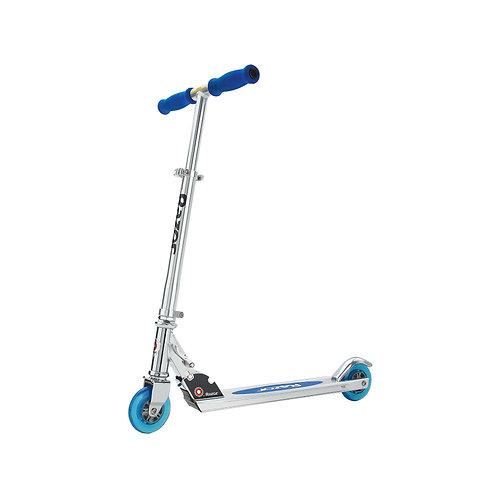 Razor - Scooter Modelo A - Azul